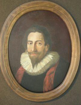 Antoine de Costes de la Calprenêde