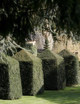 Chapelle d'Eyrignac ®Jérome Morel