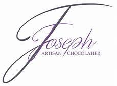 Logo de la chocolaterie Joseph, partenaire d'Eyrignac et ses jardins pour les Trésors de Pâques