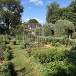 Jardin Potager ©Jérome Morel