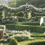 Jardin Blanc ©Eric Sander