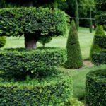 Rendez-Vous aux jardins à Eyrignac