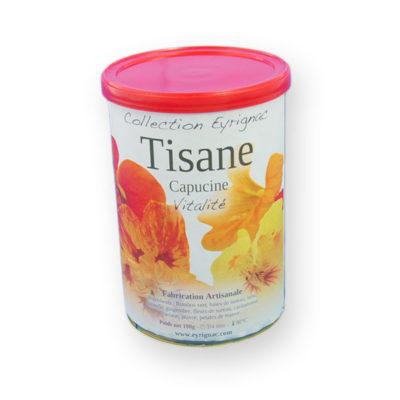 Tisane Capucine
