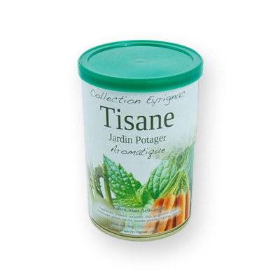 Tisane Potager