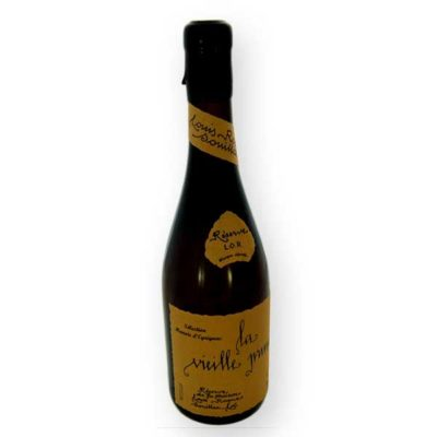 Vieille Prune 35cl