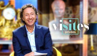 Visites Privées avec Stéphane BernVisites Privées avec Stéphane Bern