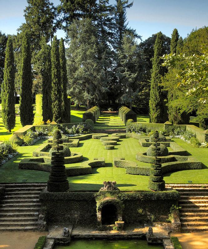 Eyrignac et ses jardins, le joyau végétal du Périgord Noir ...